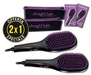 Straight Hair 2in1
