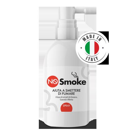 No Smoke Spray prezzo