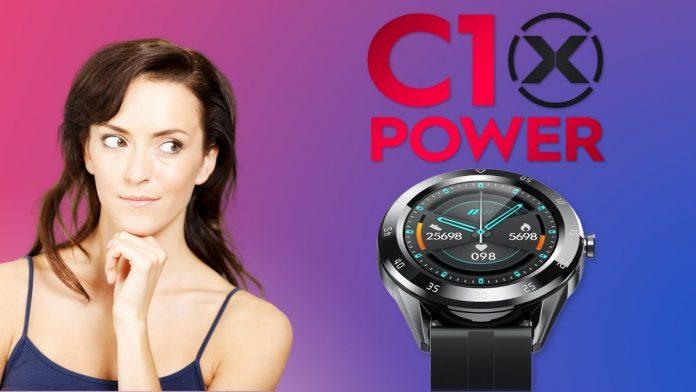 c10xPower la mia recensione