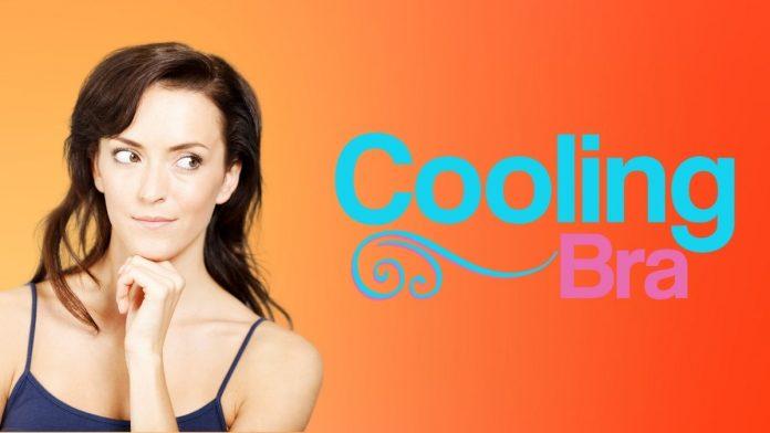 cooling bra reggiseno estate
