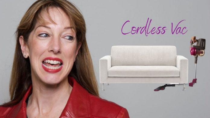 cordless vac la mia recensione